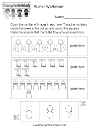 winter holiday worksheet index of images printables winter