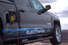 hybrid pickup truck via motors electric vehicles electric trucks vans u0026 suvs