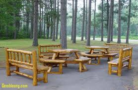 outdoor cabin furniture cool furniture ideas