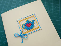 cross stitch cards search cross stitch card ideas