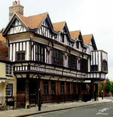 tudor home tudor house hotel tewkesbury hauntedrooms co uk