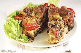 cuisiner des pois cass lasagnes de pois cassés aux aubergines et tomates 1 2 3 veggie