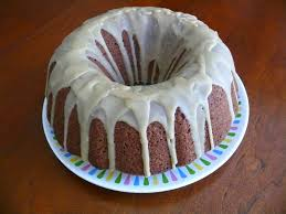 Halloween Spice Cake by Imperfect U0026 Fabulous Maple Glazed Pumpkin Spice Bundt Cake