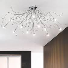 ladari moderni da soffitto applique e ladari per la da letto