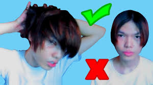 pinoy hairstyle 25 pinoy hairstyles youtube