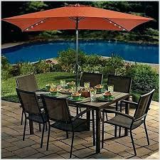 patio umbrella with solar led lights patio umbrella with solar lights solar powered patio umbrella lights