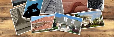 Dynamic Roofing Concepts by Quarrix Building Products Ridge Vent Composite Tile