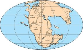 Map Of The 7 Continents Continental Drift Earth Science Socratic