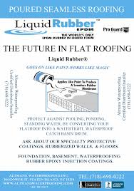 Rubber Basement Sealer - mold remediation altmans waterproofing mold removal staten