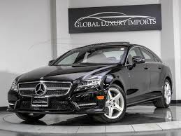 2014 mercedes cl class 2014 mercedes cls class cls550 4matic sport pre owned