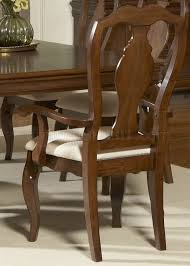 Louis Philippe Dining Room Philippe 908 T4284 Dining Table In Cherry W Options