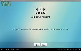 apk setup cisco network setup assistant for android free at apk