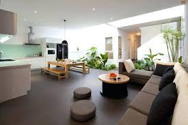 kã che wohnzimmer moderne hauser innen modernes interior design mit weiaer ka 1 4