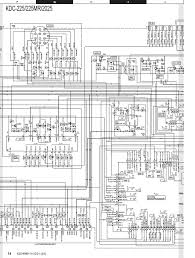 kenwood kdc 2025 wiring diagram kenwood wiring diagrams collection