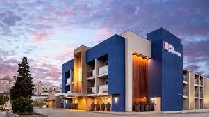 Comfort Inn Near Santa Monica Pier Hilton Garden Inn Marina Del Rey Ca Hotel