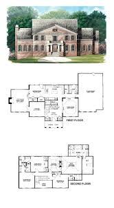 best greek revival house plans images on pinterest dream plan