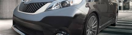 toyota sienna vsc light meaning toyota sienna accessories parts carid com
