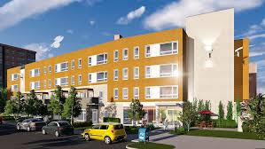 Two Bedroom Apartment Boston Bldup 75 Amory Avenue