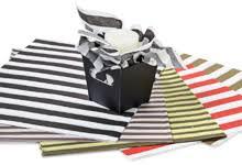 black and white striped tissue paper artecnica themis mono mobile us typical true modern