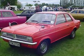 vauxhall viva qotd the vauxhall viva is back with us which other old nameplate