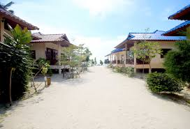 bungalows on sri thanu beach koh phangan perfect family bungalows