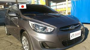 hyundai accent 201 glass carcoating hyundai accent hatchback 2016 sonic silver