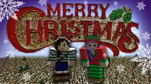 saving christmas minecraft youtube