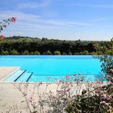 thomas church el novillero in sonoma california pool with