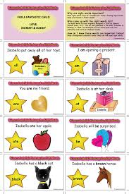 worksheet high frequency words cards wosenly free inside printable