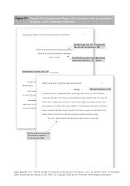 apa sample essay apa sample paper experiment paper assignment help