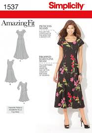 dress pattern fit and flare amazing fit fit n flare dress pattern 1537 8 95 habithat co