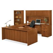 Bestar Connexion L Shaped Desk Bush U Shaped Desk All About House Design Stylish Photos Of U