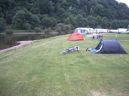 Camping Bad Karlshafen Deutschland Reisebericht
