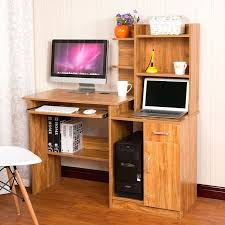 Small Wooden Computer Desk Small Desk Drawers Berlin Economy Desk From Dutchcrafters Amish