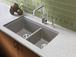Granite Kitchen  Amazing Granite Composite Kitchen Sinks - Kitchen sinks granite composite