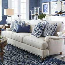 Colored Leather Sofas Cream Colored Leather Sofa How To Clean Color Bed Set