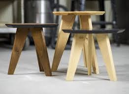 Table Haute En Bois Massif by Table Basse En Bois Massif Disponible Sur Mesure Table Basse
