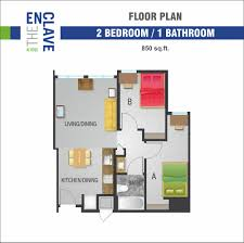 furnished apartments for rent the enclave at 8700