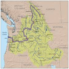 Joseph Oregon Map by History And Stuff 10 Fascinating Facts About British Columbia U0027s