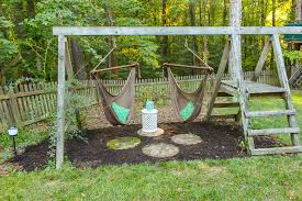 Swing Set For Backyard by Swing Set For Grown Ups Pretty Handy