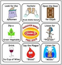 passover seder for children ten plagues memory pesach sunday school