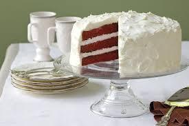 red velvet cake recipe victoria magazine