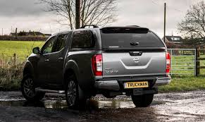 nissan np300 navara order book opens for the new nissan np300 navara truckman hardtop