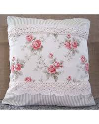 Shabby Chic Cushions by Best 10 Shabby Chic Pillows Ideas On Pinterest Vintage Pillows