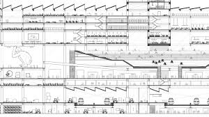 Industrial Floor Plan by 100 Siheyuan Floor Plan Quadrangle Dwellings Analysis For