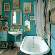 flea market chic bathroom ideas thriftstorejunkieblog