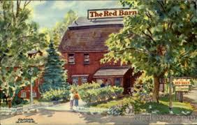 The Little Barn Westport Ct Red Barn 06880