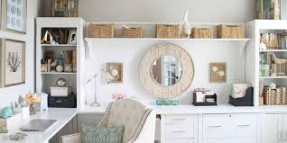 lovely home office decor ideas 63 best home office decorating