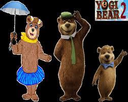 yogi bear image yogi bear 2 movie picture version 2 png idea wiki