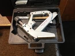Hardwood Floor Nail Gun with Hardwood Floor Nail Gun Inch T Inch Nailer Rentals Springfield Mo